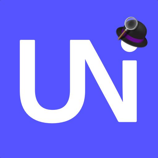 Search Unicode